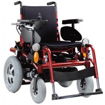 carrozzina elettrica per disabili 19.98N new space 1 vassilli