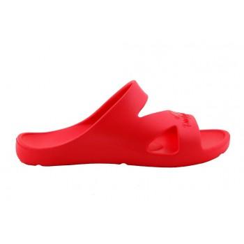 AEQUOS DUCK  colore Rosso - PETER LEGWOOD