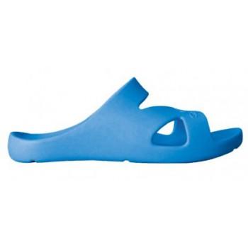 AEQUOS DUCK  colore Azzurro - PETER LEGWOOD
