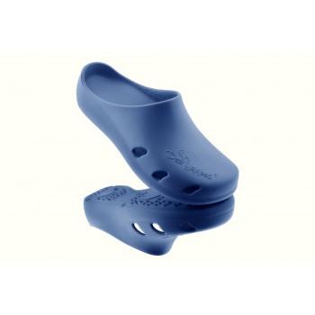 scarpe sanitarie AEQUOS BULL colore Blu Scuro - PETER LEGWOOD