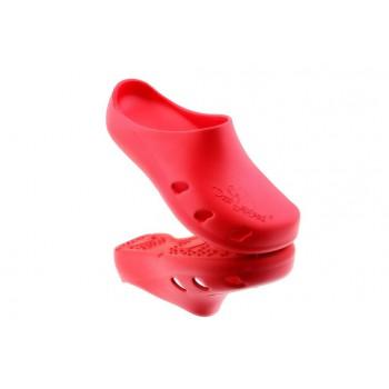 AEQUOS BULL colore Rosso - PETER LEGWOOD