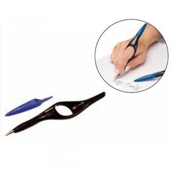 penna per disabili con foro per impugnatura