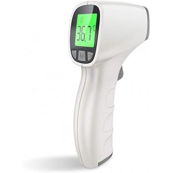 Termometro a infrarossi...