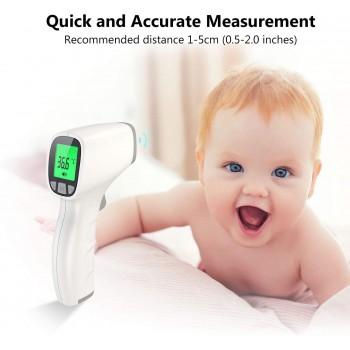 termometro bambini a infrarossi