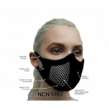 mascherine lavabili cotone biologico