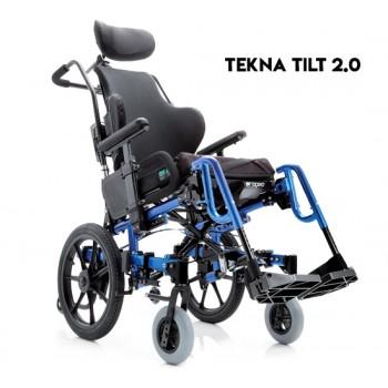 TEKNA TILT 2.0 PROGEO
