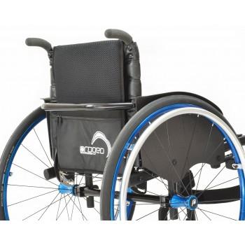 Carrozzina per disabili superleggera JOKER R2 PROGEO