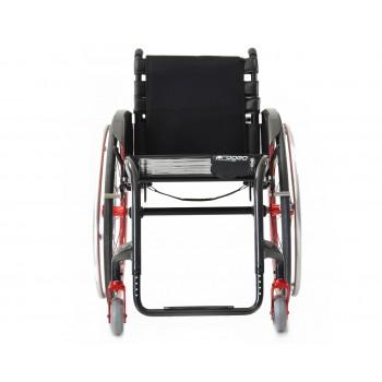 carrozzina per disabili superleggera Duke Progeo