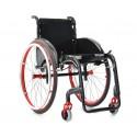 carrozzina per disabili superleggera Duke Progeo Rehateam in carbonio