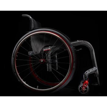 carrozzina per disabili superleggera Duke Progeo prezzi