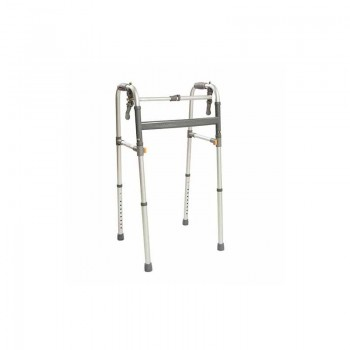 deambulatore fisso articolato per disabili wimed