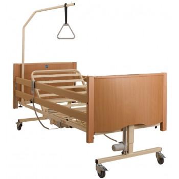 letto ortopedico per disabili Taurus Lux