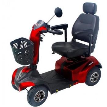 scooter elettrico per anziani scott ottobock