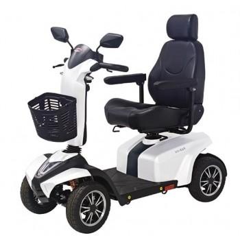 scooter elettrico scott xl ottobock