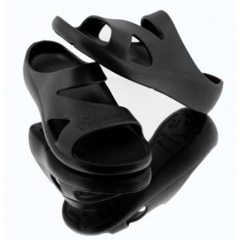 ciabatte ergonomiche colore nero AEQUOS DOLPHIN PETER LEGWOOD