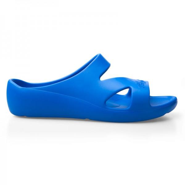 ciabatte ergonomiche AEQUOS DOLPHIN PETER LEGWOOD COLORE azzurro