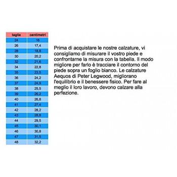 AEQUOS DOLPHIN colore Blu Scuro - PETER LEGWOOD
