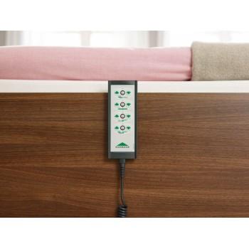 telecomando rete elettrica ortopedica