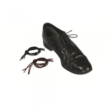 LACCI ELASTICI PER SCARPE (colore nero)
