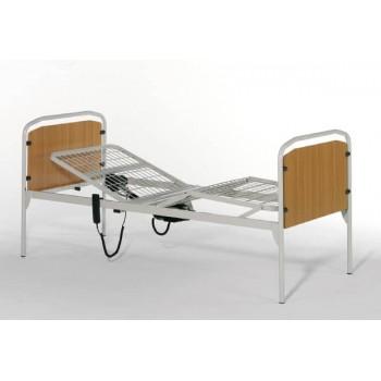 letto elettrico articolato per anziani e disabili