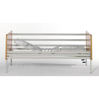 SPONDE in alluminio per letto ortopedico top 10.59A vassilli