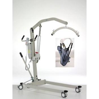 sollevatore elettrico per disabili 10.77/200 Vassilli