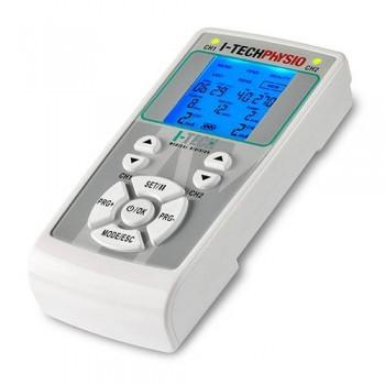 elettroterapia I-Tech Physio
