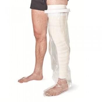 Protezione impermeabile gesso per gamba VQ FODGAMBA Allmobility