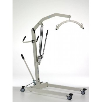 Sollevatore per disabili oleodinamico 10.78N150 Vassilli