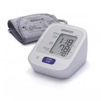 Misuratore di pressione da braccio Omron M2