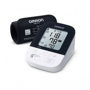 Misuratore di pressione da braccio Omron M4 Intelli It