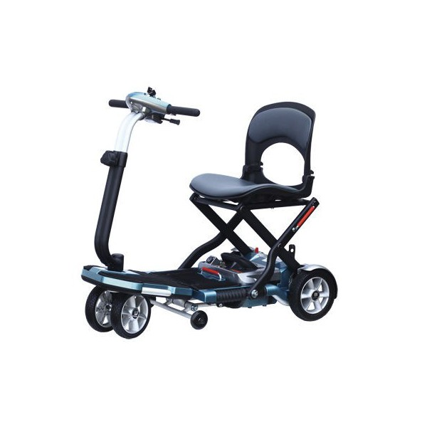 SCOOTER FOLDABLE S19 WIMED