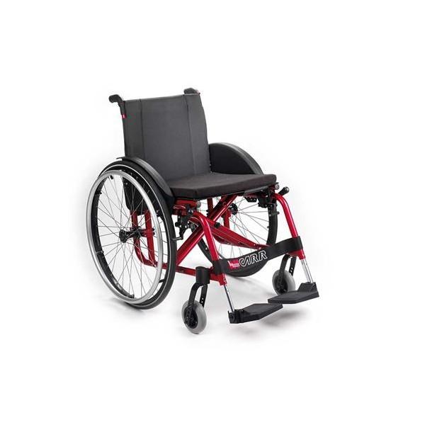 Carrozzina Leggera Pieghevole Per Disabili E Anziani Althea