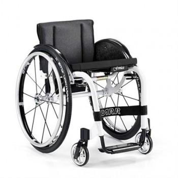 carrozzina per disabili superleggera Fenice Offcarr