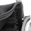 carrozzina per disabili superleggera vega offcarr