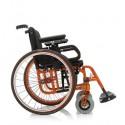 carrozzina per disabili superleggera